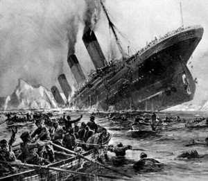 titanic_sinking_painting_by_willy_Stower